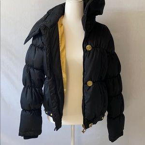 Baby phat puff coat